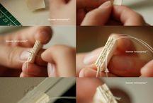 Miniature World / oggetti, case in miniatura