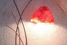Lampy, světla