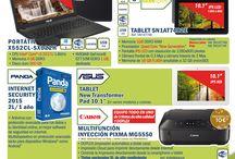 FOLLETO CANAL NICK / Imprime nuestro folleto, muéstralo en tu tienda y úsalo como una potente herramienta de ventas