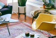 Lounge design ideas