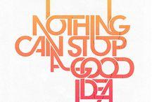 Typography & Fonts
