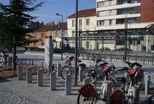 Vélo/tram