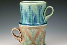 Ceramics: Surface Love!