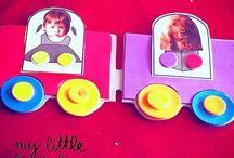Usuarios My little book box. / www.mylittlebookbox.com ayuda a fomentar la lectura infantil. Consiste en una caja con un libro y material para realizar manualidades, juegos y actividades alrededor del libro. Y en este tablero os mostramos los resultados de nuestros ¡grandes lectores!