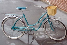 bikes / by Rae C.
