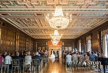 Athletic Club of Columbus / Location Venues for Weddings