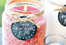 Fourth of July / by Allison Kring