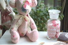teddy love <3