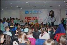 Natal 2013 - Saúde D ´Ouro. Hospital Escola da Universidade Fernando Pessoa / Natal 2013 - Saúde D ´Ouro. Hospital Escola da Universidade Fernando Pessoa