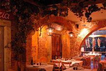 Restaurante / idei de restaurant