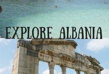 discover the pearl of Jadran Albania