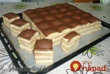 Výborné koláčiky