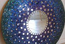 Mosaico e mandalas