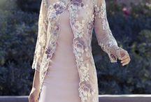abiti eleganti