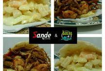Sande Cocina