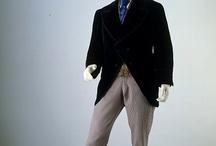 1870年代ヴィクトリア朝メンズファッション4