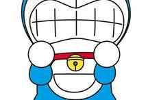 Doraemon -Deux