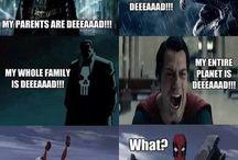 Oh my deadpool!!! / all superhero comics and my favourite_Deadpool and Joker