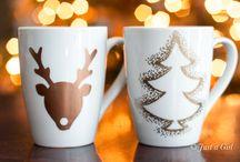 Christmas gift ideas / by Kandi Livengood