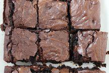 sticky fudhe browns