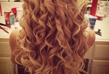 hair<3 / by Kassidy Michelle