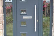 Door/Entrance