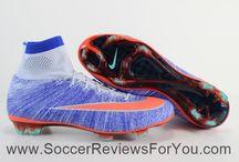 Soccer cleats / Cleats I want