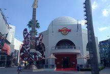 Hollywood - Universal Studio