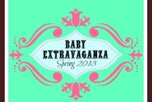 Baby Extravaganza!