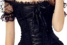 Outfits: Corsets