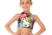 Youth Dancewear