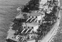 WW2 Navies