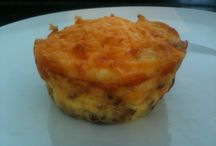 Ketosis Breakfast