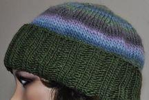 Knitting patterns / by Diana McAdams