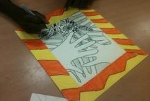 School - Art ideas