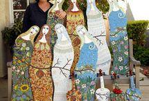 mosaicos artistico