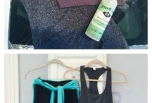 Sport Detergent / Sport Detergent to care for your workout & fitness gear safely