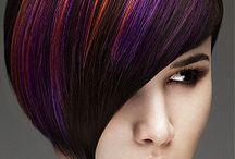 Crazy color hair / https://www.facebook.com/vanityuomodonna http://www.vanityuomoedonna.it/ https://twitter.com/PaolaVanity http://instagram.com/salonevanity