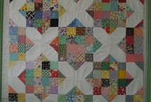 A Quilty Kind of Day...  / by Lori Holt