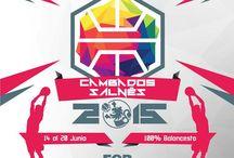 Campeonato de España de Clubes Infantil Masculino 2015