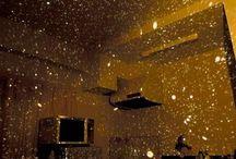 lampu kamar diy