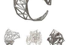 Skapa med 3D-Skrivare