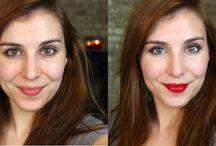 Makeup Wars!