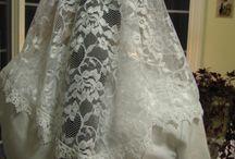 Catholic Mantillas ( veils )