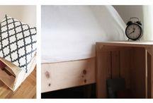 Treehouse Furniture