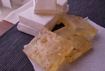 Homemade Soaps/Cleaners / by Nikki Flack