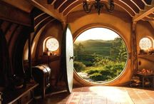Hobbit / Houses Alternative