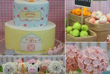 2nd Bday party inspiration