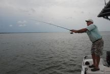 Basic Fishing Skills / How you use your equipment, make casts, find fish, deal with weather, understand the places you fish, and more all add up to better angling results.