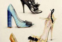ayakkabıcıklar
